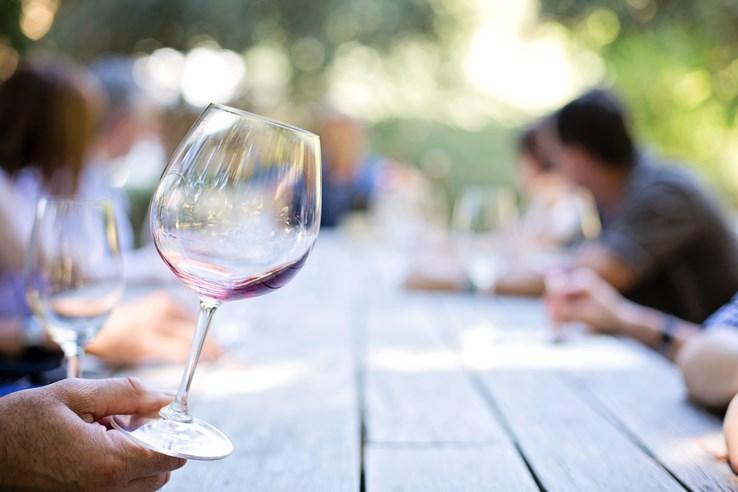Wine Tasting | France