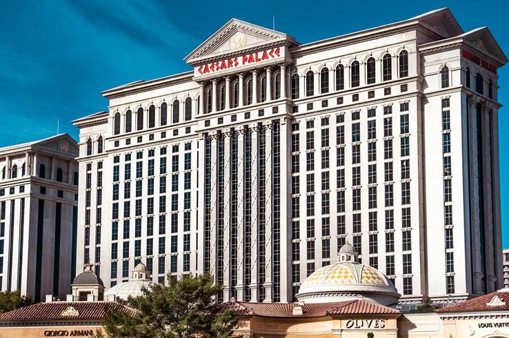 Caesar's Palace Hotel & Casino