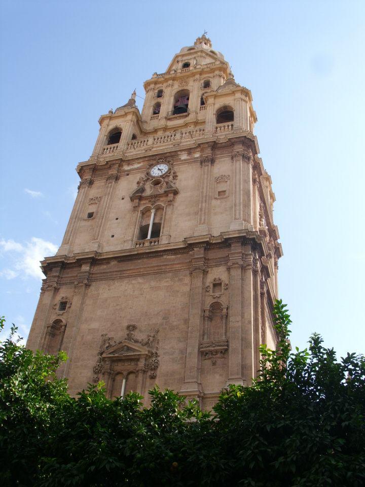 Santa Maria Cathedral Belltower