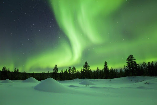 talkholiday - Lapland