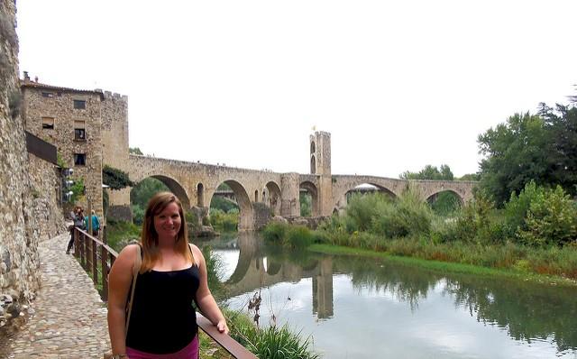 Solo in Spain!