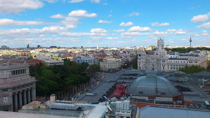 Santander City