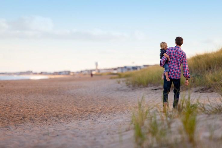 Family Seaside Breaks