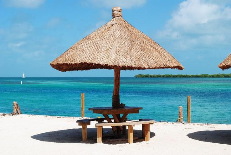 Cay Caulker, Belize.