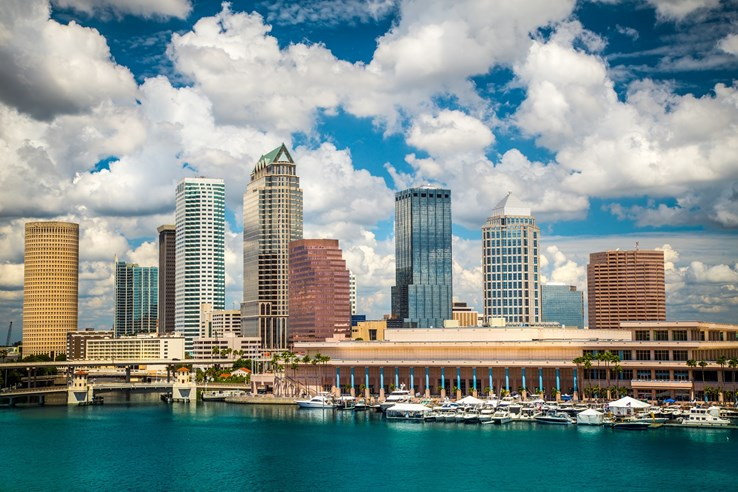 Tampa | Florida