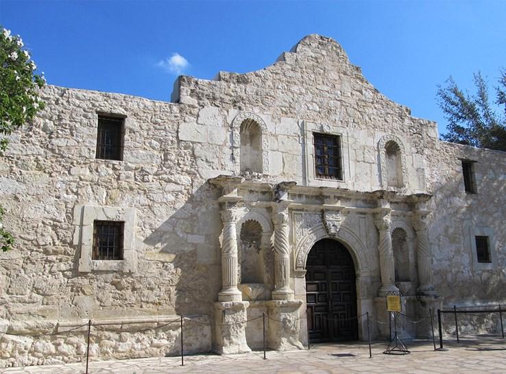 Alamo Mission | San Antonio