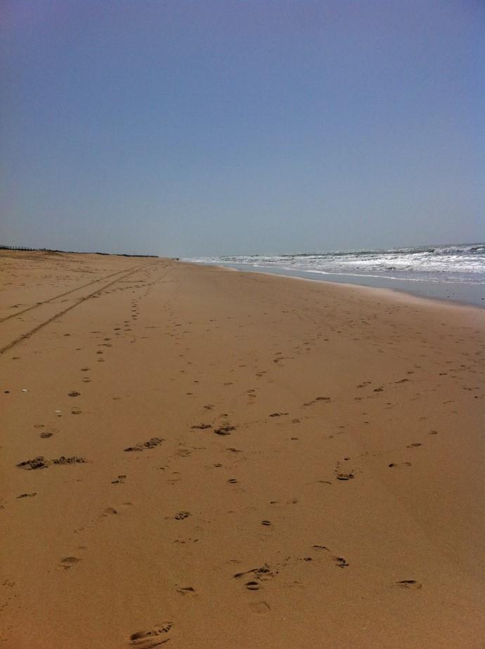 Vale de Lobo Beach