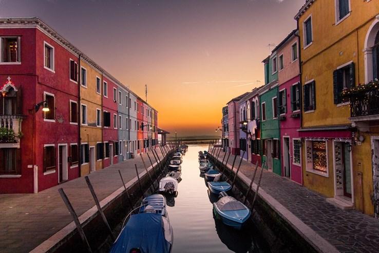 Burano Island | Venice