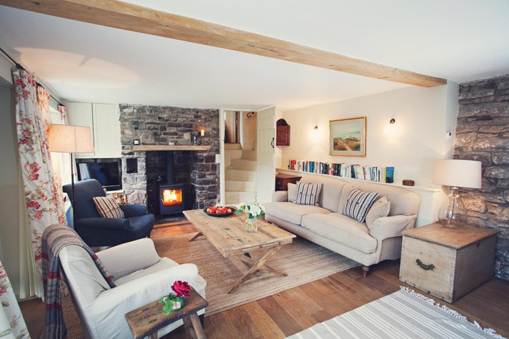 Cosy Dog Friendly Cottages
