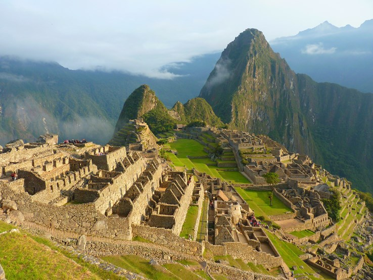 talkholiday - Backpacking Trips, Peru's Machu Picchu