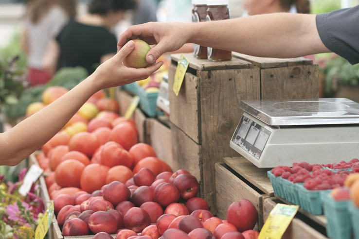 British Farmers Market