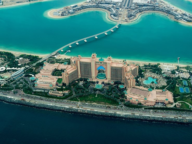 Atlantis The Palm | Dubai