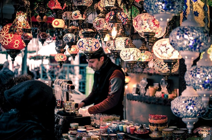 Souq Markets Qatar