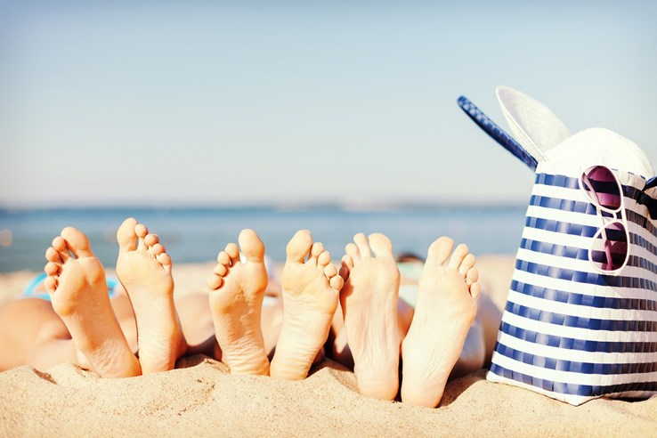 October Beach Holidays